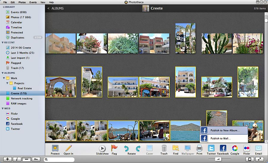 20 Best Free Photo Organizing Software For Windows Amp Mac