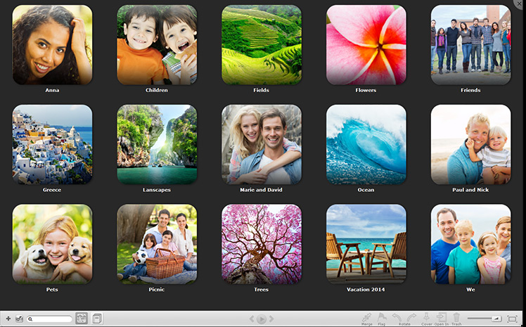 Phototheca Screen shot