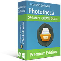 Phototheca Premium Box
